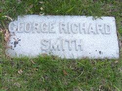 George Richard Smith