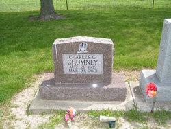 Charles G Chumney