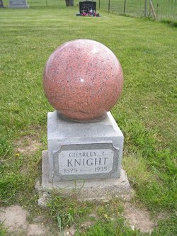 "Charles T ""Charley"" Knight"