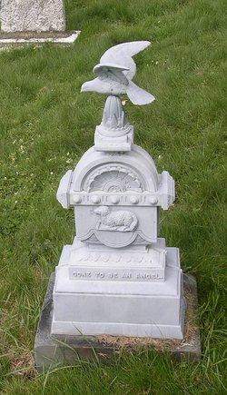 Carrie I. Marshall