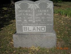 Jesse Bland
