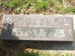 James Avery Cash