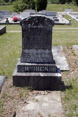 Stephen Miller Myrick, Jr