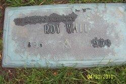 Roy Wall