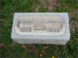 Herbert Smiley Buchanan