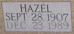 Hazel D. <I>Fix</I> Grigsby