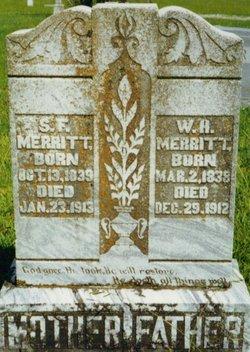 William Hanley Merritt