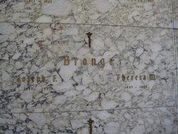 """Theresa """"Tessie"""" <I>Maggio</I> Bronge"""