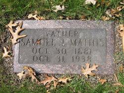 Samuel J. Mathis