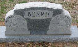 Ruby Eddie <I>Blalock</I> Beard