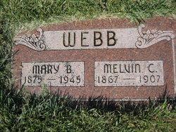 Mary B. Webb