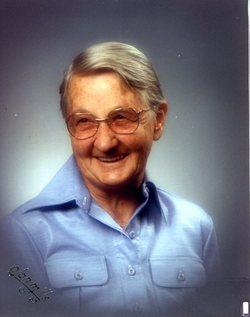 Bessie Fae <I>Giles Duren</I> Hennesy