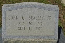 John G. Beasley, Jr