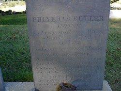 Phineas Butler