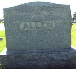 Edith F <I>Hershey</I> Allen