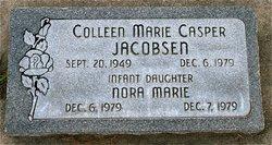 Colleen Marie <I>Casper</I> Jacobsen