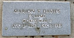 Marion Vernon Davies
