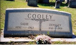 Dempsey Cooley