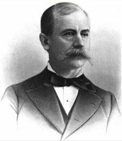 George Ebbert Seney