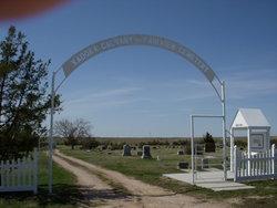 Kadoka Calvary-Fairview Cemetery