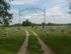 Sand Cemetery