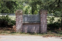 King Hill Cemetery