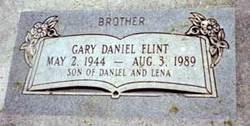 Gary Daniel Flint