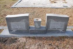 Mary Ann <I>Stanley</I> Hewett