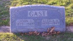 John Joseph Gast