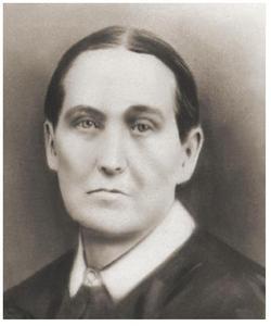 Mary Webster <I>Brooks</I> Bell