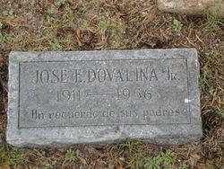 Jose Evaristo Dovalina, Jr