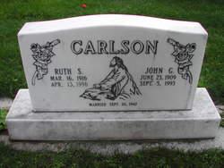 John G. Carlson