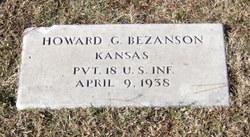 Howard Gordon Bezanson