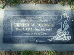 Ernest William Hodges