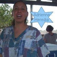 Adrienne Inez <I>Bedoya</I> Heredia