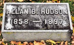 Allan Burton Hudson