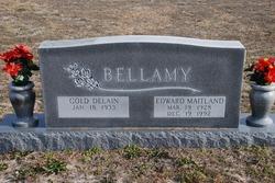 Gold Delain <I>Milligan</I> Bellamy