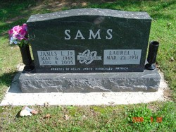 James L. Sams, Jr