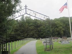 Union Church Cemetery