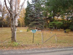 Rumsey Getman Cemetery