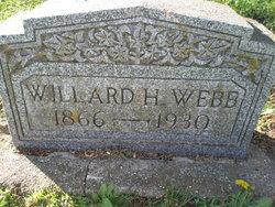 Willard Henry Webb
