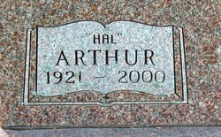 Arthur H White
