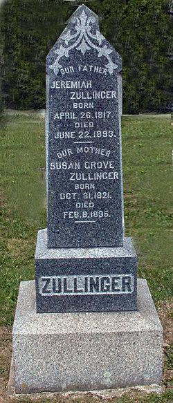 Jeremiah Zullinger