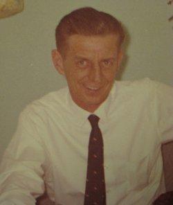 Victor Francis Watson