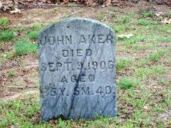 John Aker