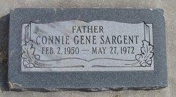 CPL Connie Gene Sargent