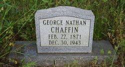 George Nathaniel Chaffin