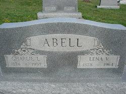 Charles Leonard Abell