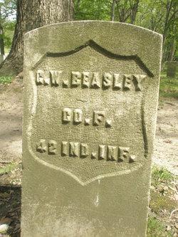 George W. Beasley