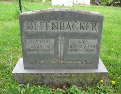 B Elizabeth Offenbacker